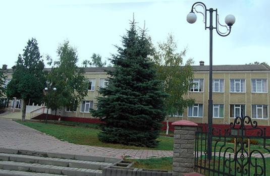 Городенківська школа №1 - 2009р.